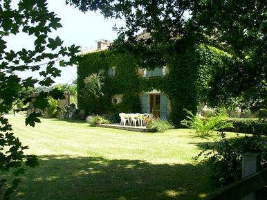 Holiday home 616350 for 6 persons in Brantome