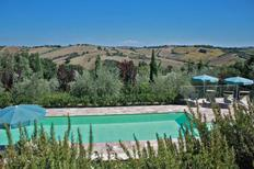 Holiday home 616544 for 10 persons in Mondavio