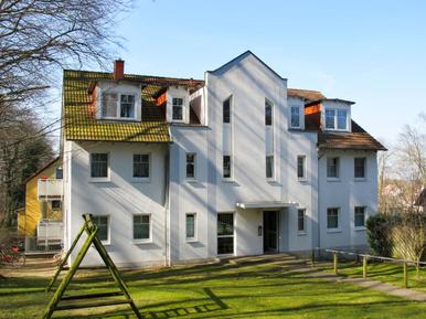 Holiday apartment 616750 for 4 persons in Zinnowitz
