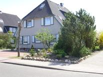 Studio 616924 for 2 persons in Büsum