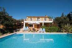 Ferienhaus 616926 für 8 Personen in Pollença