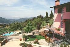 Holiday apartment 617035 for 4 persons in Minucciano