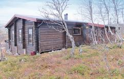 Holiday home 617146 for 6 adults + 2 children in Vemdalsskalet