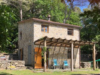 Ferienhaus 617283 für 5 Personen in Montemarcello