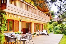 Ferienhaus 617290 für 6 Personen in Breitbrunn am Chiemsee