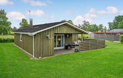 Rekreační dům 617651 pro 6 osob v Skovmose