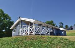 Maison de vacances 617659 pour 6 personnes , Spodsbjerg