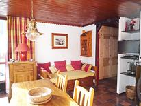 Holiday apartment 617847 for 3 persons in Argentiere