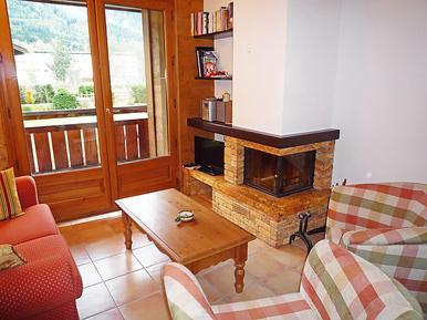 Appartamento 617848 per 4 persone in Chamonix-Mont-Blanc