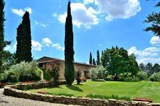 Holiday home 617944 for 16 persons in Arezzo