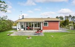 Holiday home 618077 for 4 persons in Øerne