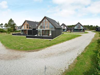 Holiday home 618107 for 6 persons in Havneby