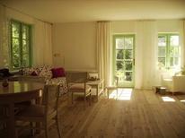 Appartamento 618128 per 4 persone in Klamp-Wentorf