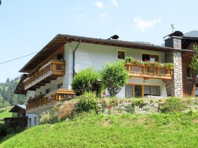 Holiday apartment 618143 for 6 persons in Wildschönau-Auffach