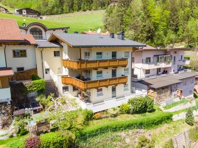 Holiday apartment 618160 for 6 persons in Mayrhofen