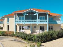 Rekreační byt 618252 pro 8 osob v Biscarrosse-Plage