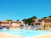 Appartement de vacances 618295 pour 4 personnes , La Londe-les-Maures
