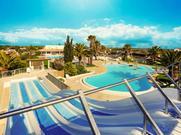 Ferienwohnung für 10 Personen ca. 60 m² in Vias, Languedoc-