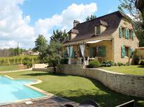 Casa de vacaciones 618419 para 6 personas en Prats-de-Carlux