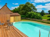 Holiday home 618422 for 6 persons in Saint-Julien-de-Crempse