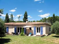 Holiday home 618427 for 6 persons in Salernes