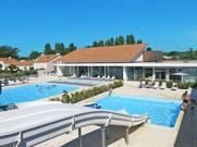 Studio für 4 Personen ca. 27 m² in Olonne-sur-Mer, Atlantikküste Frankreich