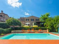 Ferienhaus 618602 für 10 Personen in Gambassi Terme