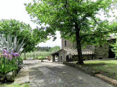 Ferienhaus 618732 für 4 Personen in Bolsena