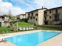 Mieszkanie wakacyjne 618769 dla 5 osób w San Benedetto Belbo