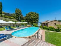 Dom wakacyjny 618797 dla 4 osoby w Volterra
