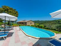 Holiday apartment 618798 for 6 persons in Volterra
