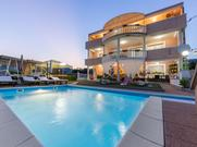 Holiday apartment 618877 for 9 persons in Trogir