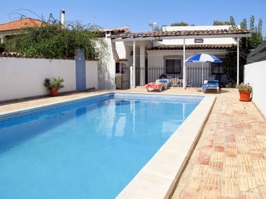 Holiday home 618951 for 5 persons in Sao Bras de Alportel