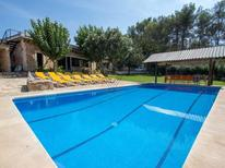 Ferienhaus 618962 für 11 Personen in Cala Blava
