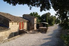 Appartement 618999 voor 4 volwassenen + 2 kinderen in L'Isle-sur-la-Sorgue