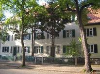 Holiday apartment 619292 for 4 persons in Dresden