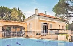 Appartement 619340 voor 4 personen in Sainte-Maxime