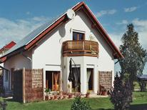 Appartamento 619830 per 4 persone in Bad Buchau
