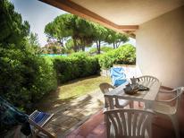 Appartement 619841 voor 5 personen in Giannella