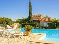 Ferienhaus 619991 für 2 Erwachsene + 3 Kinder in Ferrals-les-Corbières