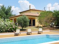 Holiday home 620087 for 8 persons in Les Troisièmes Borrels