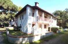 Holiday apartment 620188 for 6 persons in Lido di Spina