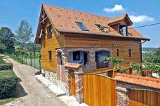 Holiday home 620342 for 8 persons in Vale bei Saliste