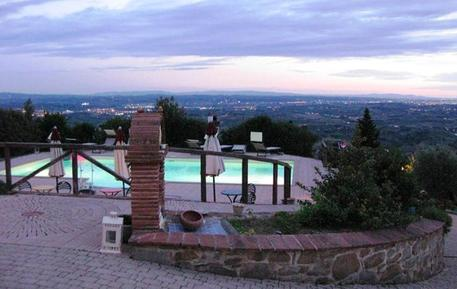 Holiday apartment 620348 for 2 persons in Vinci