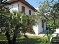 Holiday apartment 620362 for 6 persons in Montignoso