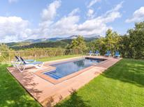 Holiday apartment 620367 for 4 persons in Lladurs