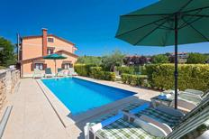 Holiday home 620384 for 10 adults + 4 children in Vizinada