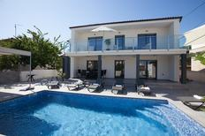 Holiday home 620520 for 6 adults + 4 children in Medulin