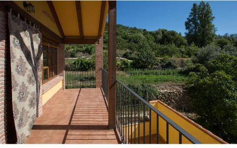 Holiday home 620635 for 4 adults + 2 children in Casas del Monte