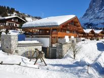 Holiday apartment 621038 for 2 persons in Grindelwald